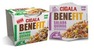 Cigala Benefit