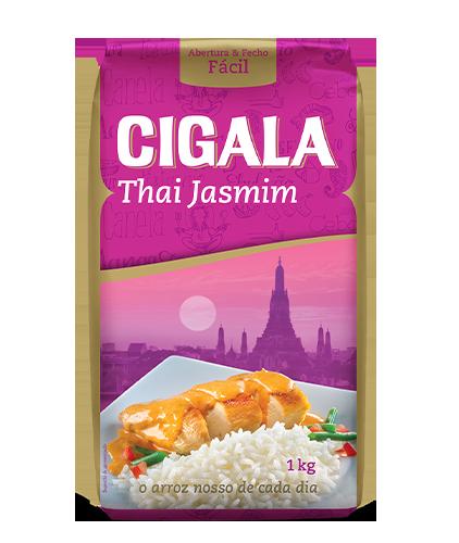 Cigala Thai Jasmim
